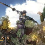 Screenshot: Dynasty Warriors 7