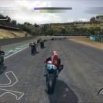 Screenshot: MotoGP 10/11