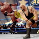 Screenshot: WWE All Stars