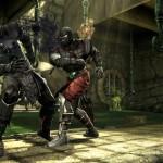 Screenshot: Mortal Kombat