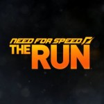 Logo: Need for Speed: The Run
