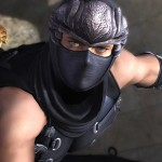 Screenshot: Ninja Gaiden Sigma 2