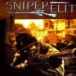Wallpaper: Sniper Elite