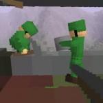 Screenshot: Ace of Spades