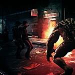 Screenshot: Resident Evil: Operation Raccoon City