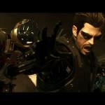 Screenshot: Deus Ex: Human Revolution