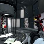 Screenshot: Portal 2