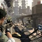 Screenshot: SOCOM: Special Forces