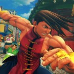 Screenshot: Super Street Fighter IV: Arcade Edition