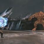 Screenshot: Thor: God of Thunder