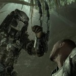 Screenshot: Alien vs. Predator
