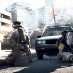 Screenshot: Battlefield 3