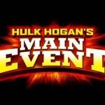 Logo: Hulk Hogan's Main Event