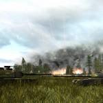 Screenshot: Wargame: European Escalation