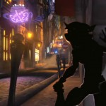 Artwork: Sly Cooper: Thieves in Time
