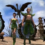 Screenshot: Feary: Legends of Avalon
