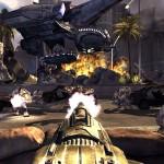 Screenshot: Duke Nukem Forever