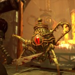 Screenshot: Alice: Madness Returns