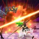 Screenshot: Persona 3 Portable