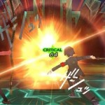 Screenshot: Persona 3 Portable