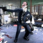 Screenshot: PAYDAY: The Heist
