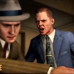 Screenshot: L.A. Noire