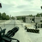 Screenshot: Armed Assault 2: Private Military Company