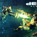 Screenshot: Deep Black Online
