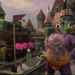 Screenshot: Gotham City Impostors