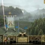 Screenshot: King Arthur: Fallen Champions