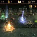 Screenshot: Two Worlds II - Castle Defense