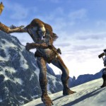 Screenshot: Age of Conan