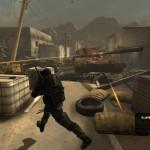 Screenshot: Global Ops: Commando Libya