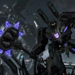 Screenshot: Transformers 3
