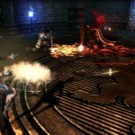 Screenshot: Dungeon Siege 3