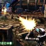 Screenshot: Epoch
