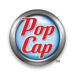 Logo: PopCap