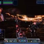 Screenshot: Starcraft Universe