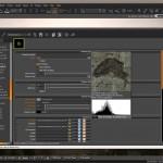 Screenshot: CryEngine Sandbox