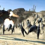 Screenshot: Borderlands