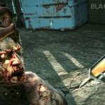 Screenshot: Black Death