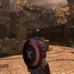 Screenshot: Captain America: Super Soldier