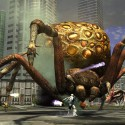 Testbericht: Earth Defense Force - Insect Armageddon