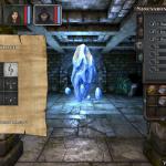 Screenshot: Legend of Grimrock