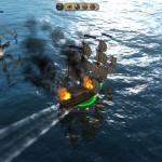 Screenshot: Port Royale 3
