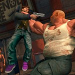 Screenshot: Saint's Row: The Third