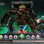 Screenshot: Xenoblade Chronicles