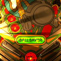Screenshot: Pro Pinball Ultra Edition